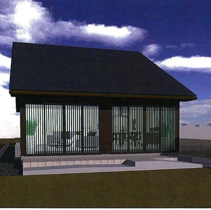 住友林業緑化の外構プラン