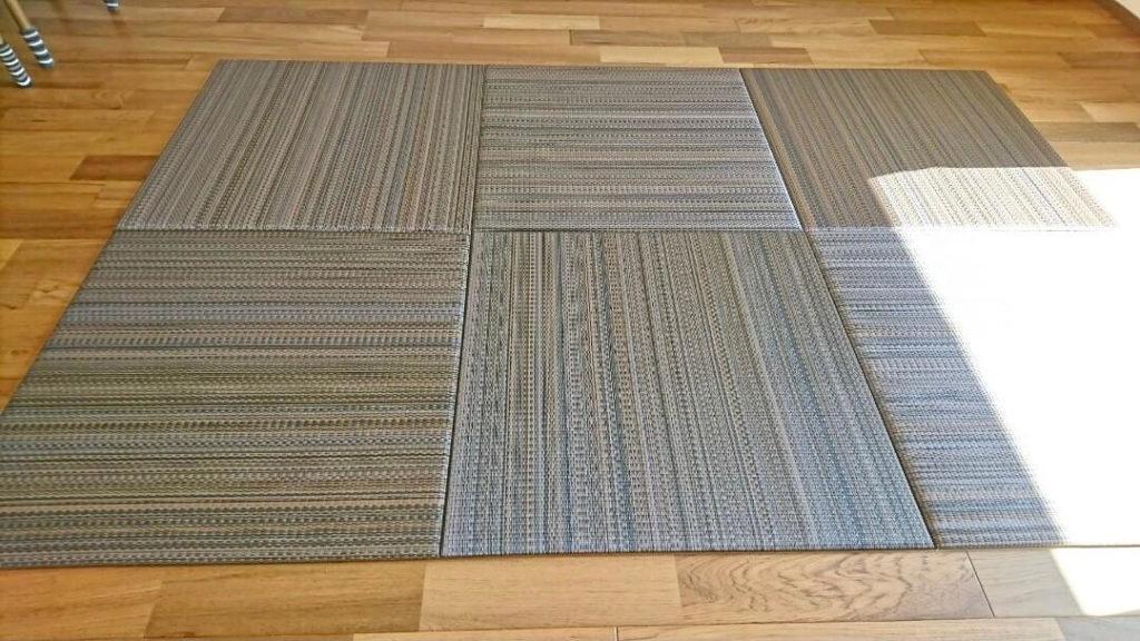 住友林業の畳